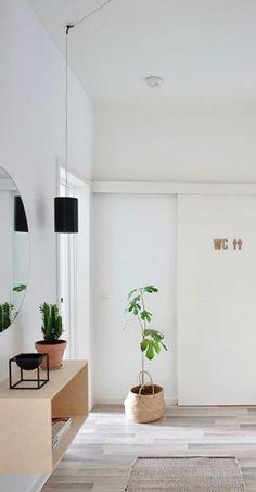 Die 143 Besten Bilder Von Flur Skandinavisch Wohnklamotte