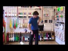 Dubé Juggling Presents: Cyrille Humen