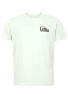 f7f85c25b Camiseta Carmim Favorite Verde