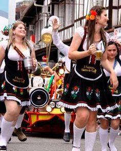 Oktoberfest Blumenau!
