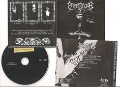 ARMAGEDDA- ONLY TRUE BELIEVERS CD