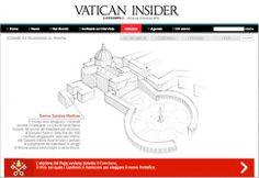 INFOGRAPHIE • Comment élit-on le pape ?