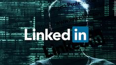 Hacker Posts 167M LinkedIn Login Credentials for Sale on Darknet:  via Jose Pagliery