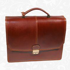 Aktovky Kožené výrobky - Kožená galantéria a originálne ručne maľované kožené výrobky Mobiles, Messenger Bag, Satchel, Business, Bags, Fashion, Handbags, Moda, Fashion Styles