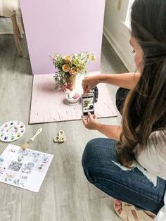 Professional photos just hit different! See how WebTek can help you prioritize your product photography & business. #products #entrepreneur #girlboss #businessowner