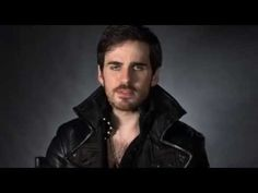 """Sincerely Hook - Extras DVD T2 I don't normally pin videos, but his fandom is called """"Hookers,"""" which I learned in this video. It's just too wonderful, I am unable to can."""