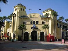 HP Fieldhouse, Orlando