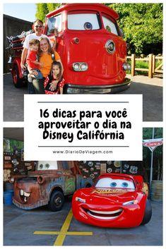 Dicas para visitar a Disney Califórnia Adventure com crianças.  #dicasdisney #disneycalifórnia Disney California Adventure, Disneyland, Lake Buena Vista, Hollywood Studios, Epcot, Orlando, Magic Kingdom, Walt Disney World, San Diego
