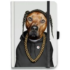 Caderno DogRap Peq Cod: 40139999 https://liliwood.com.br/site/det/1281/Caderno-DogRap-Peq