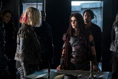 """'The 100' Season 5 Episode 5 Preview and Photos: """"Shifting Sands"""""""