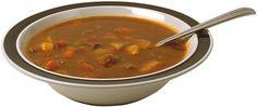 bowl of soup - Google Search