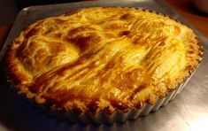 Μηλόπιτα σκεπαστή κλασική Εγγλέζικη ! ~ ΜΑΓΕΙΡΙΚΗ ΚΑΙ ΣΥΝΤΑΓΕΣ Apple Pie, Tea Time, Food And Drink, Desserts, Tailgate Desserts, Deserts, Postres, Dessert, Apple Pie Cake