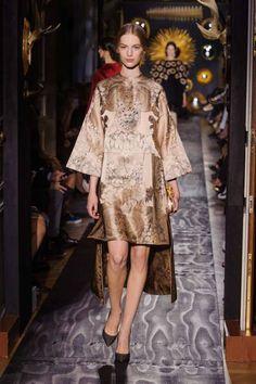 Valentino haute couture runway fashion Fall 2013