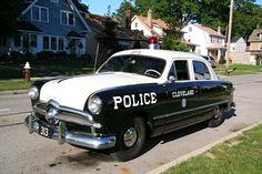 Cleveland Police Car Law Enforcement Today www.lawenforcementtoday.com