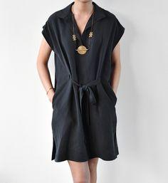 Myth & Symbol — Steven Alan Bette Dress