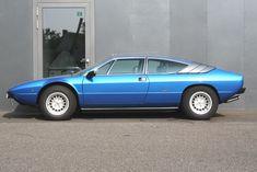 Lamborghini Urraco P300 - LGMSports.com