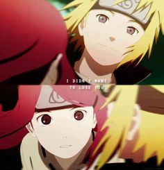 Ughh... They were so perfect! If I have kids, I want to be the kind of mother Kushina was.