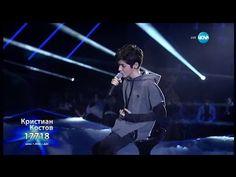 Кристиан Костов - Позови меня - X Factor Live (08.12.2015) Kristian Kostov, Secret Love, Loving U, Army, Beautiful Mess, Concert, Youtube, Image, Live