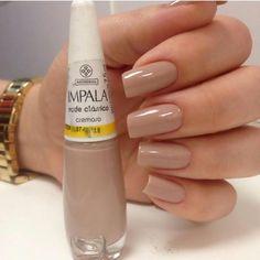UV gel: the good tips for choosing it - My Nails Stylish Nails, Trendy Nails, Nail Art Designs Videos, Nail Designs, How To Do Nails, My Nails, Girls Nails, Best Acrylic Nails, Super Nails