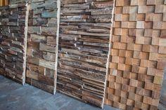 woodindustries houten houtstrips wandbekleding ons eigen product waar we trots op zijn, wallcladding wood wonderwall,