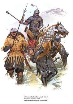 illustration of adam hook showing a athenian greek warrior