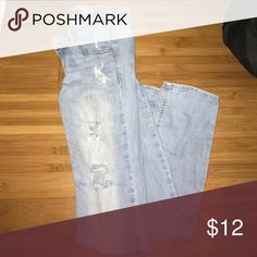 Hollister Jeans Size 1S 25x31 Good condition Hollister Jeans Skinny