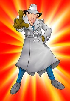 I remember we use to play inspector gadget on the playground! Go go gadget! Cartoon Photo, Cartoon Tv, Cartoon Characters, Old School Cartoons, 90s Cartoons, Inspektor Gadget, Nostalgia, Retro, Saturday Morning Cartoons