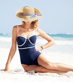 5 swimsuits for real bodies!