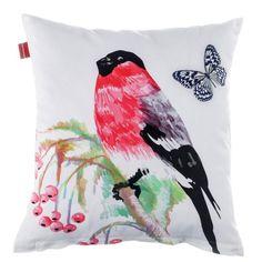 Vankúš Minto obliečka 43x43cm   #vankus#denmatiek#darcek Throw Pillows, Bird, Fun, Toss Pillows, Cushions, Birds, Decorative Pillows, Decor Pillows, Scatter Cushions