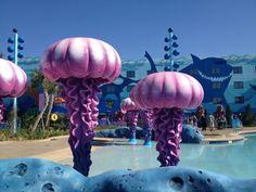 Disney's Brand New Art of Animation Resort