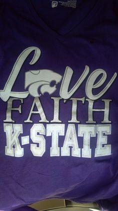K-State!