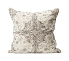 Odd Molly home interior collection FW15 | Pillow with embroideries and prints | Design