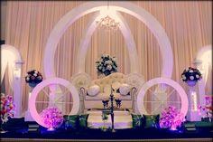 wedding stage (pelamin)