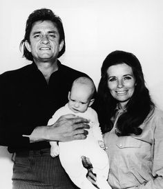 Johnny And June Carter Cash Celebrities