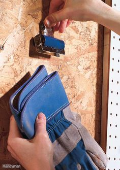 There are a range of important keys to produce the storage in garage is operating nicely. Moreover, you will find garage storage separates to provide you precisely everything you need without having to buy a whole set. Garage Organization Tips, Diy Garage Storage, Shed Storage, Tool Storage, Organizing Ideas, Storage Ideas, Storage Shelves, Workbench Organization, Plate Storage