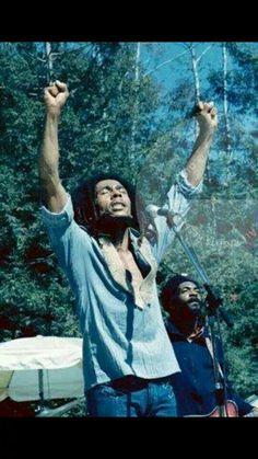 """""""We'll be Forever Loving Bob""""!"""