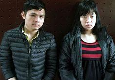 Từ nữ sinh giỏi văn thành tình nhân gã buôn ma túy - https://home.vn.city/tu-nu-sinh-gioi-van-thanh-tinh-nhan-ga-buon-ma-tuy.html -  Công an thị xã Sơn Tây, Hà Nội đã khởi tố Phạm Văn Chung (26 tuổi) và Mai Kim Anh (25 tuổi) cùng ở Lạng Sơn về tội Mua bán trái phép chất ma túy. Cơ quan chức năng đang xem xét thêm các hành vi khác đối với Phạm Văn Chung, liên quan đến quả lựu đạn mà bị can này