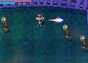 Fight Guy vs Zombies