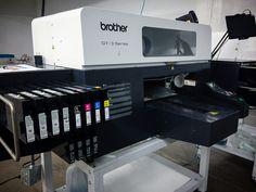 f9cd35a0 9 Best DTG (Direct To Garment) images   Digital technology, Printer ...