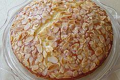 Buttermilchkuchen 1