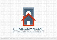 Pre-designed logo 2402: Simple Construction Logo