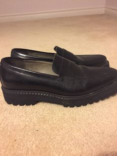 Allsaints Leather Boots Size US 9 / EU 42 - 3