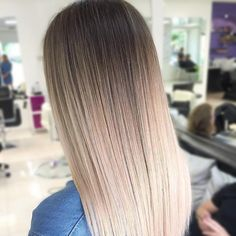 Amazing blended #authentichairarmy #hairideas #hairofinstagram #hairoftheday #hairporn #hairinspiration #hairenvy #hairtransformation #hairbesties #shinyhair #hairmakeover #hairart #hairtrends #hairinspo #sombrehair #ombre #sombre #haironfleek #hairswag #hairdid #prettyhair #haircrush #hairstyle #springhair #hairbyme #shadowroot #dimensionalcolor #livedinhair #hairgamestrong #aveda @vitaliyknyazev