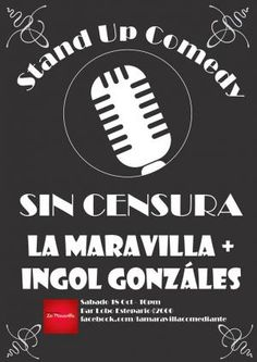 SIN CENSURA: Stand Up en El Lobohttp://www.desktopcostarica.com/eventos/2014/sin-censura-stand-en-el-lobo