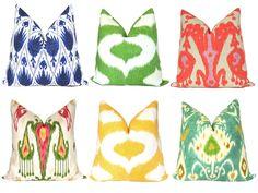 Pillows!!  :)