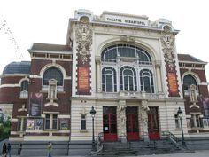 Théâtre Sébastopol, Lille