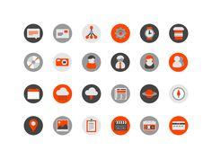 icon styles - Google zoeken