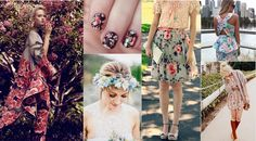Floral for Spring Can be Groundbreaking @TargetStyle #targetstyle @TheGlamNetwork #fashion #floral #spring