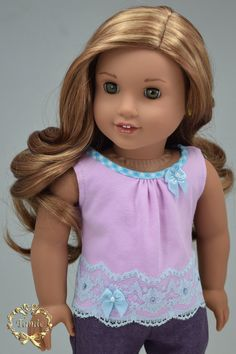 Hey, I found this really awesome Etsy listing at https://www.etsy.com/listing/281579724/american-girl-doll-clothes-ooak-luxury