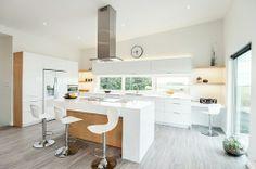 Küche planen – 100 funktionale Ideen für Gestaltung